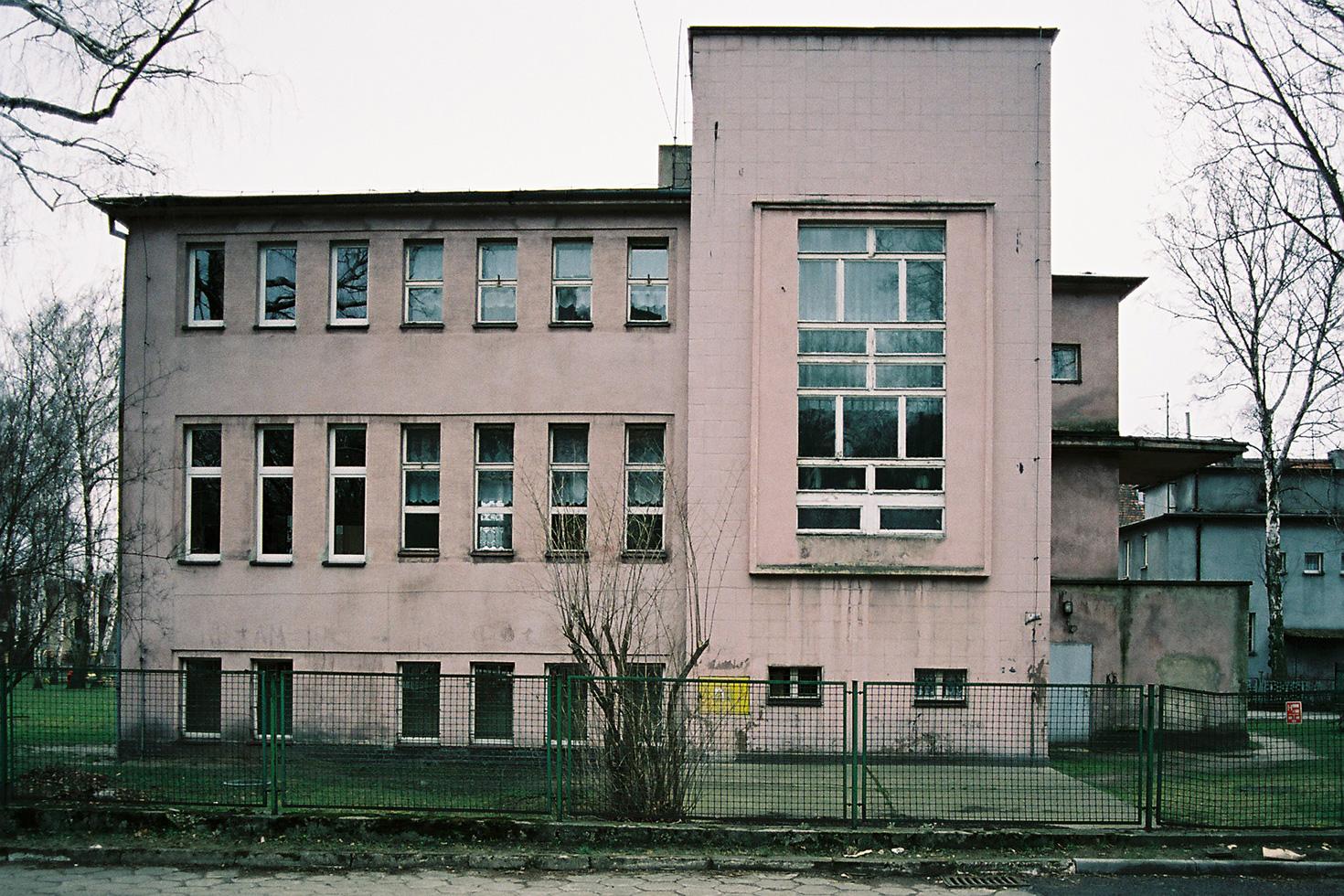 KESSEL ZÜGER - SCHLESISCHE MODERNE